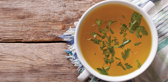 I tried bone broth for two weeks: Here's whathappened